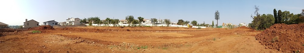 Vacant Land of Zara Place - New Development