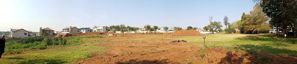 Vacant Land of Zara Place - New Development